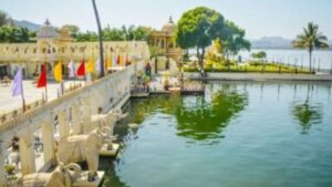 best places to visit in India Udaipur