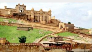 Jaipur a place to visit in India