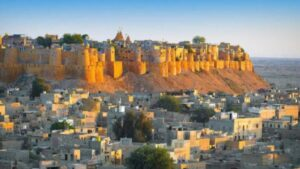 Rajasthan an amazing place for vacation in India