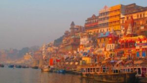 Varanasi one of the best places to visit in India
