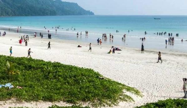Holidays in Andaman