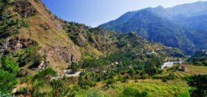 Tour of Nepal